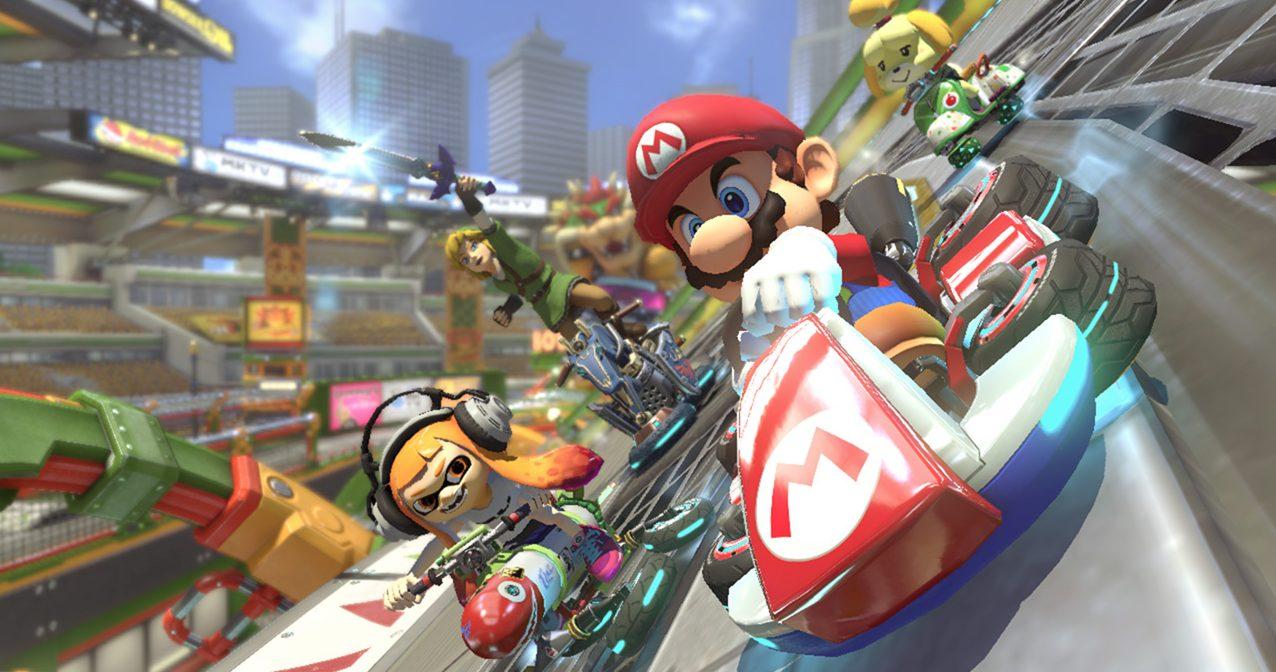 9 juegos de Nintendo Switch que no puedes perderte