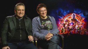 Los Russo abandonarán Marvel después de Los Vengadores 4, a no ser que…