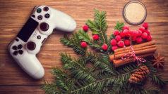 Los mejores juegos para esta Navidad 2018