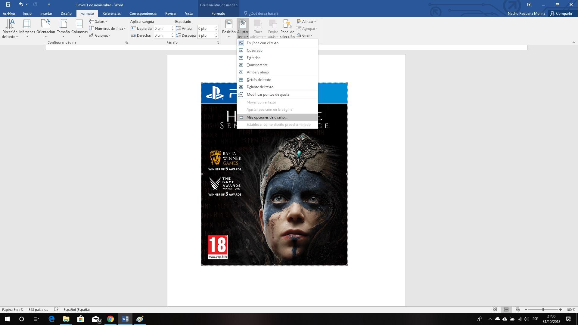 Cómo editar y sacar partido a archivos PDF en Word