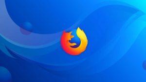 Firefox te avisará cuando entres en una web hackeada