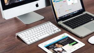 Apple presenta sus nuevos iPad y Mac