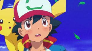 Nintendo realiza un ataque de nostalgia súper efectivo con el regreso de la canción de Pokémon