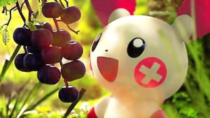 Este abuelete taiwanés juega a Pokémon Go con 11 móviles a la vez