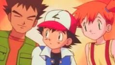 Brock y Misty regresarán a la serie de Pokémon en diciembre