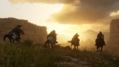 La beta de Red Dead Online empieza mañana, 27 de noviembre… al menos para algunos