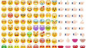 Cómo encontrar fácilmente emojis en Android