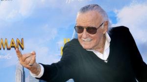 Stan Lee creó un superhéroe nuevo antes de morir: ¿cuándo lo veremos?