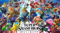 El nuevo tráiler de Super Smash Bros. Ultimate encaja a la perfección con Don't Stop Me Now de Queen