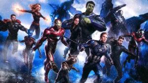 Solo tenemos malas noticias con respecto al tráiler de Los Vengadores 4