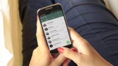 WhatsApp, un fallo de seguridad permite ver chats privados