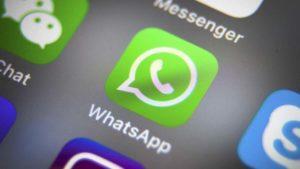 WhatsApp es la aplicación más descargada del mundo