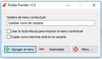 Windows 10: cómo cambiar el color de las carpetas