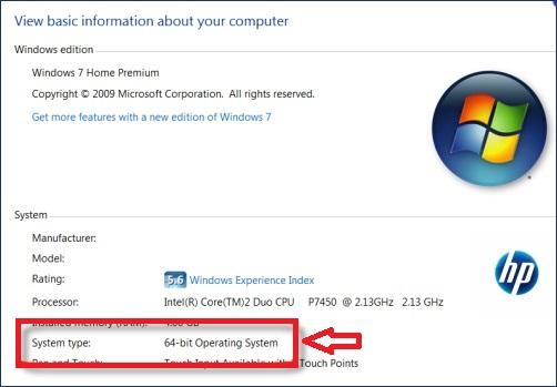 Cómo saber qué Windows tienes instalado