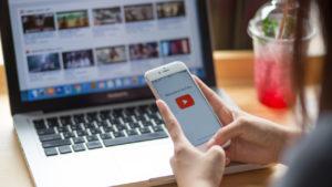 Purga en YouTube, tanto de usuarios falsos como de vídeos