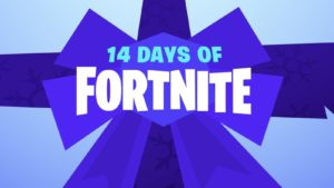 """Guía de Fortnite: cómo completar todos los desafíos de """"14 días de Navidad"""""""