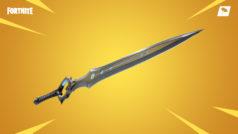 Cómo conseguir la Espada del Infinito en Fortnite: Battle Royale