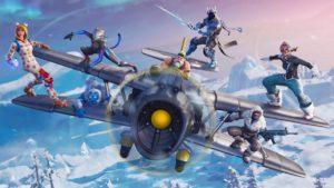 Fortnite Battle Royale: Guía para completar los Desafíos de la Semana 1, Temporada 7