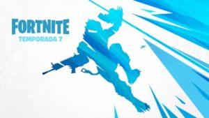 Guía del desafío de la Semana 3 de la Temporada 7 de Fortnite: Utiliza una tirolina en partidas distintas