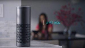 Los asistentes de voz Amazon Echo no trabajan por Navidad