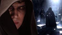Se revela, al fin, quién era el padre de Darth Vader / Anakin Skywalker