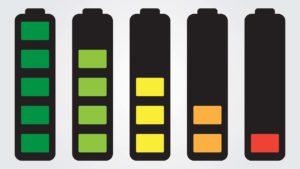 5 trucos para que la batería del portátil te dure más