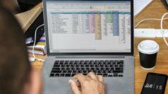 Cómo bloquear celdas de Excel