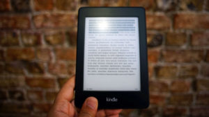 Cómo convertir un archivo EPUB a Kindle