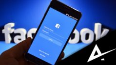 Por qué no debes usar tu cuenta de Facebook para registrarte en webs