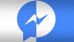 Facebook Messenger: cómo crear una conversación secreta