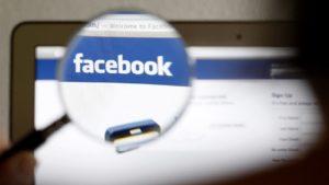 Facebook: se descubre el informe Voldemort que relata las amenazas a Snapchat