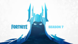 Ha empezado a nevar en Fortnite: Battle Royale