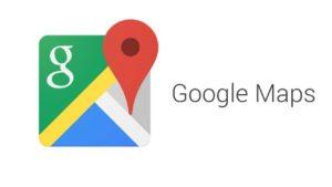 Juegos ocultos en Google Maps