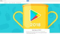 Cuáles son las mejores aplicaciones de la tienda de Google este 2018