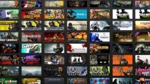 Los mejores servicios de suscripción de juegos para PC