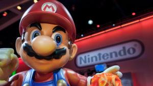 ¿Te gustaría trabajar en Nintendo? Se abren plazas para becario