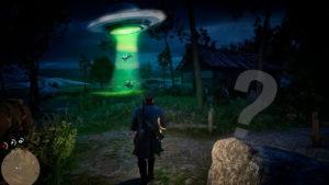 Red Ded Redemption 2: estos son algunos fenómenos paranormales que puedes encontrar