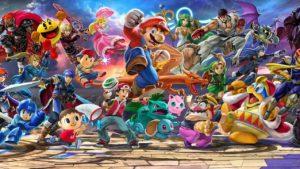 Los mejores luchadores de Super Smash Bros. Ultimate para Nintendo Switch