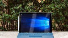Microsoft podría traer cámaras web con reconocimiento facial para Windows 10