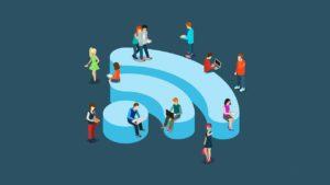 Cómo crear una red WiFi para tus invitados