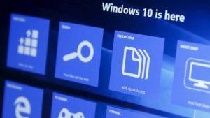 Windows 10 renovará su explorador de archivos