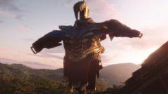 Un juguete revela el traje que llevará Thanos durante Los Vengadores: Endgame