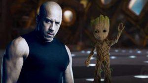 Los Vengadores: Endgame: ¿Qué se esconde detrás de esta imagen que ha mostrado Vin Diesel?