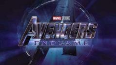 Rumor: Tendremos segundo tráiler de Los Vengadores: Endgame esta misma semana
