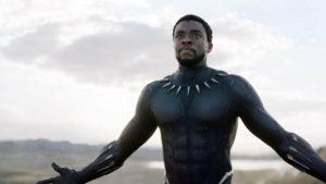 Black Panther es la primera peli de súper-héroes nominada a Mejor Película para los Oscars