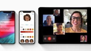 Apple tiene un fallo con el FaceTime y lo bloquea por espiar a la gente