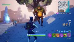Mega-polémica en Fortnite Battle Royale: ¿¡dónde están los brutos de hielo dorados!?