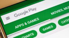 Google Play nos deja borrar paquetes de aplicaciones para liberar espacio
