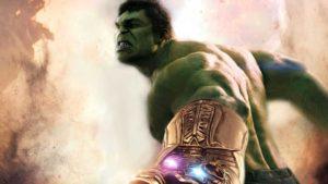 Los Vengadores: Endgame: Se filtran cambios importantes para Hulk