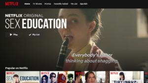 Netflix subirá el precio en EE.UU. y Latinoamérica